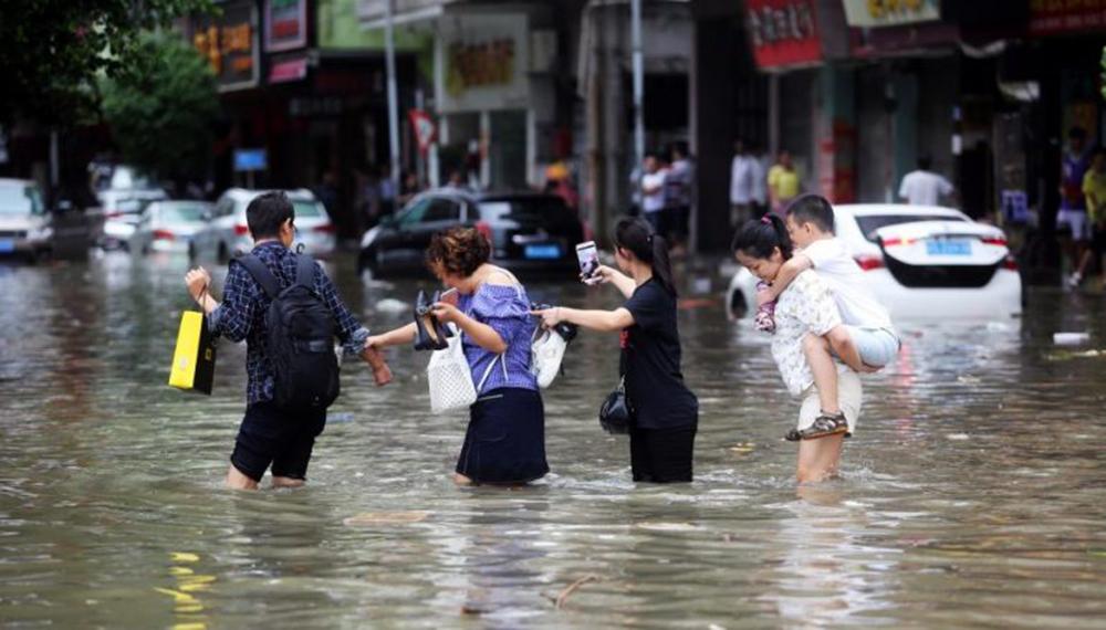 Inundações na RAEM (II) –  Dos tipos de redes de drenagem e dos usos autorizados
