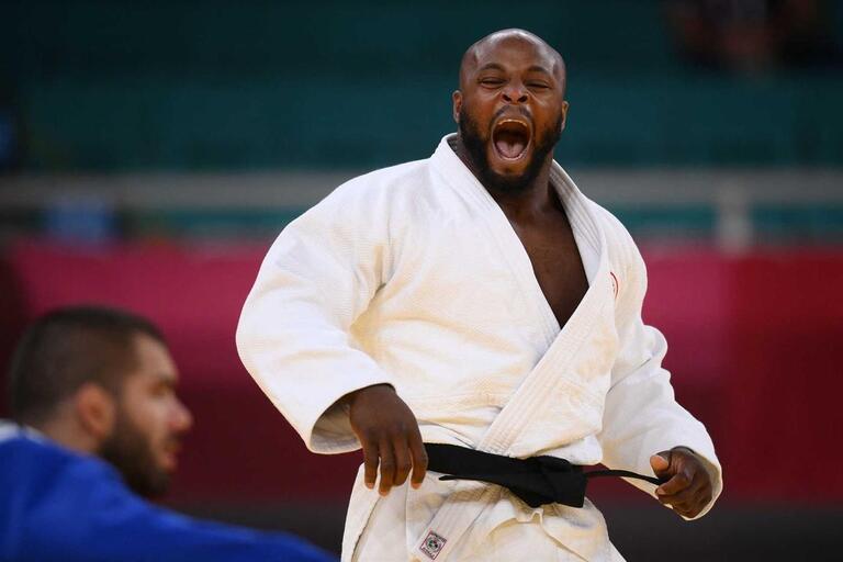 Tóquio 2020 | Mais ouro para o Japão no judo no dia do bronze do português Jorge Fonseca