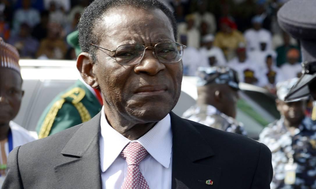 Guiné Equatorial recomendada para aderir ao Fórum de Macau