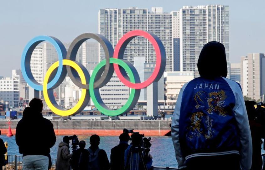 Tóquio 2020 | Japão ameaça China e Estados Unidos 'aparecem' ao segundo dia