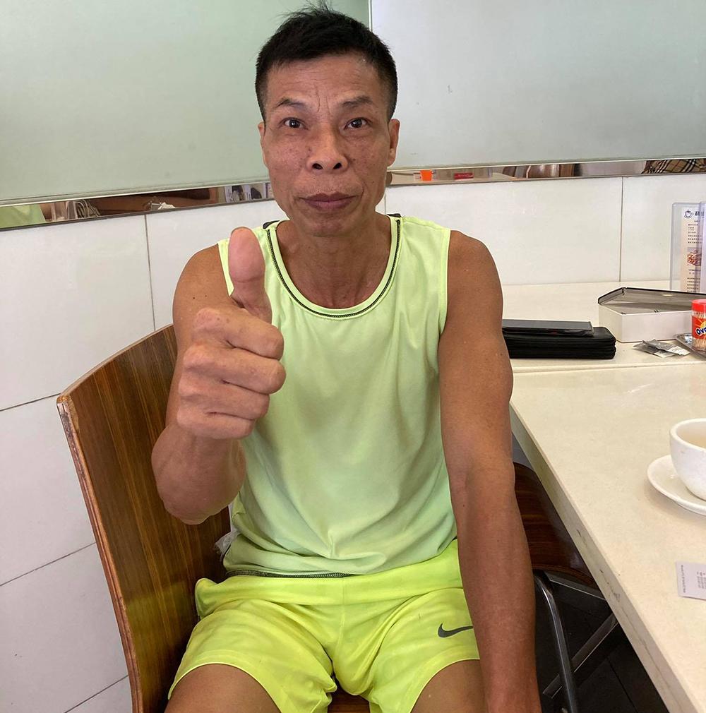 Eleições | Wong Wai Man diz que a sua exclusão prejudicou a população