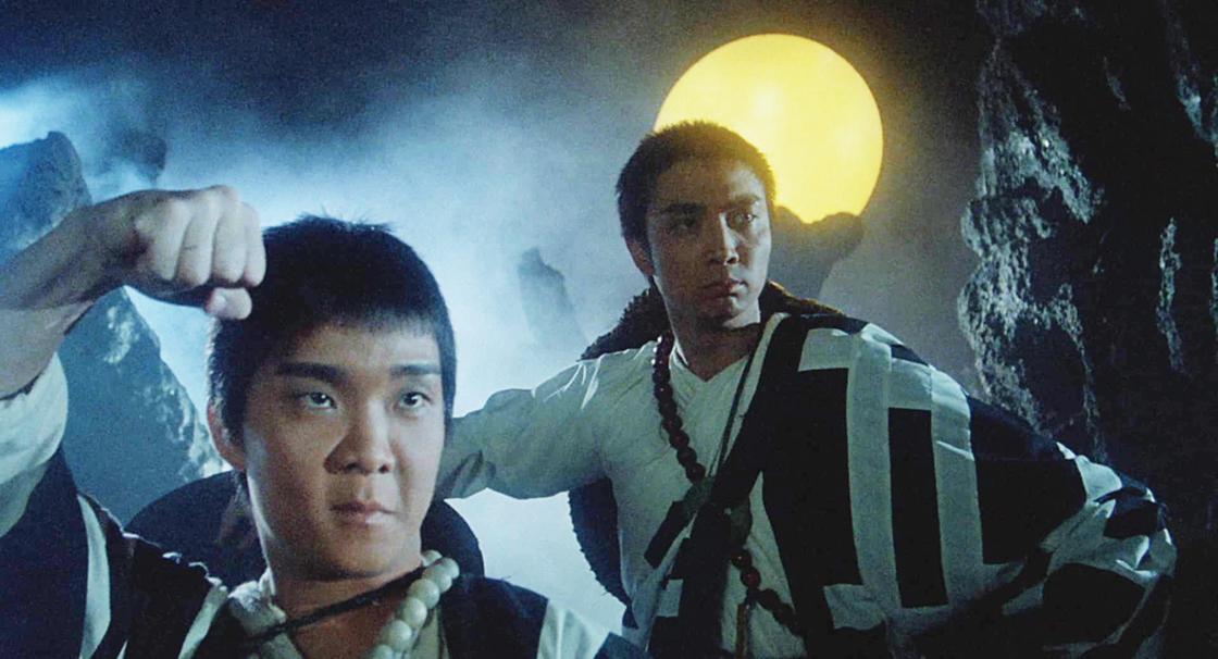 Cinemateca Paixão | Filmes de acção asiática preenchem cartaz de Setembro