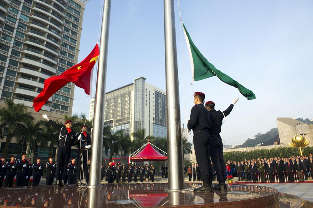 MNE | China opõe-se à interferência estrangeira nos assuntos de Macau