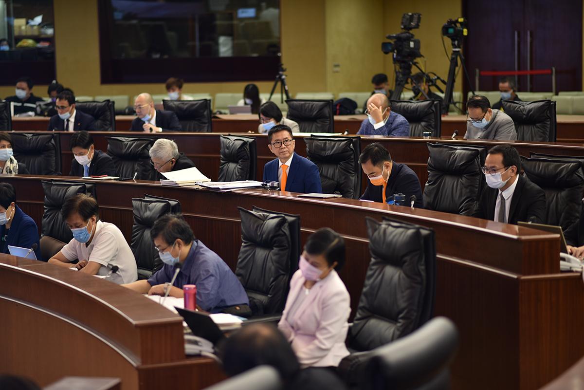AL | Deputados defendem incentivos e inoculação obrigatória para pessoal médico