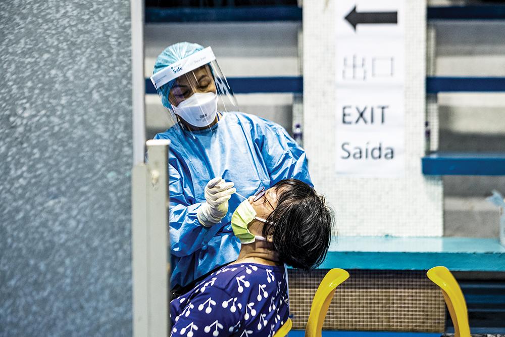 Covid-19 | Pandemia empurra até 80 milhões de pessoas para a pobreza extrema na Ásia