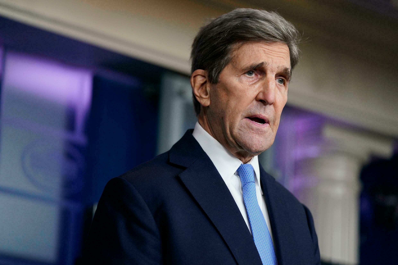 John Kerry visita China esta semana para falar sobre mudanças climáticas
