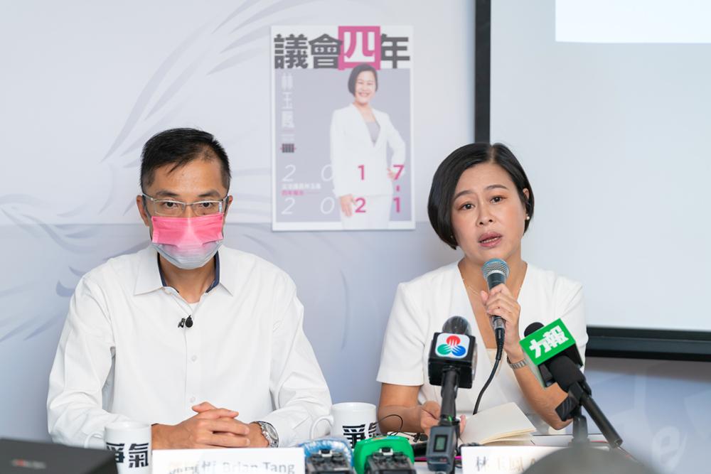 Emprego | Agnes Lam não afasta cenário de discriminação de macaenses