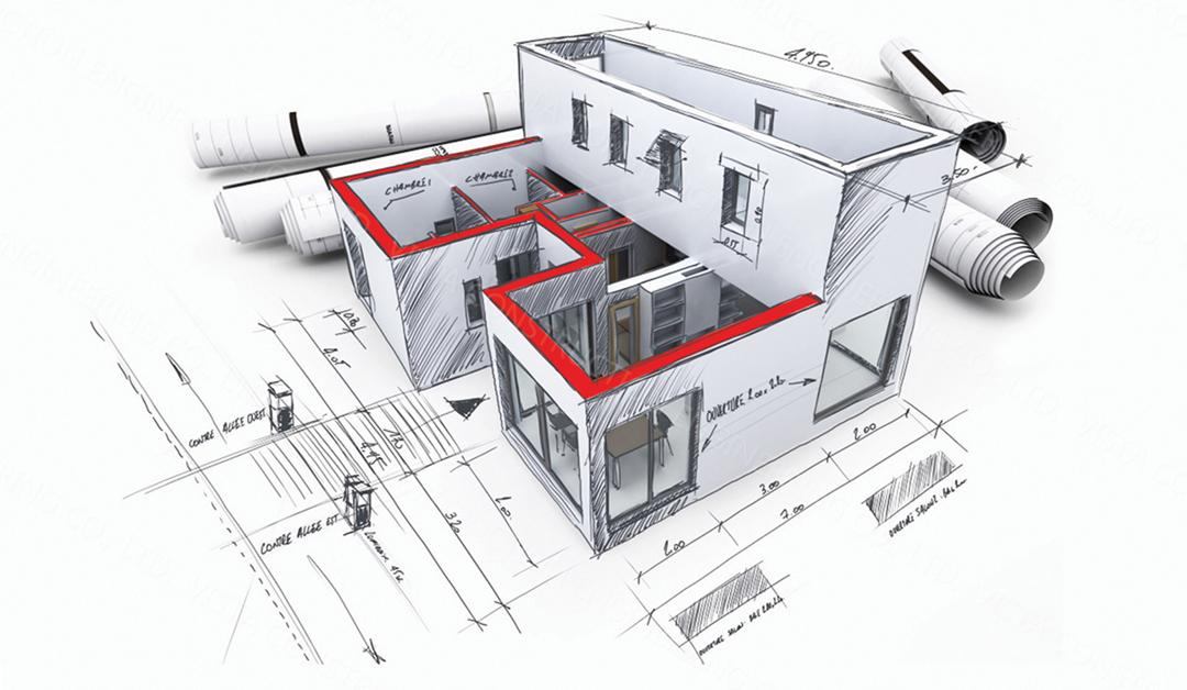 Obras | Construção pré-fabricada promove rapidez e menos necessidade de TNR