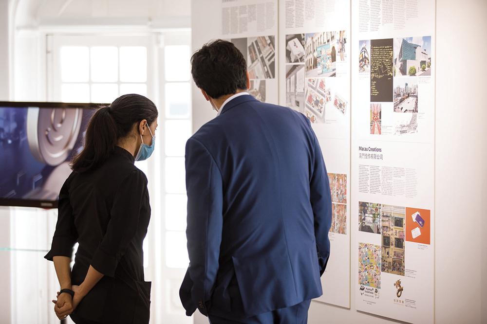 Design | Exposição em Lisboa revela projectos locais feitos nos últimos 20 anos
