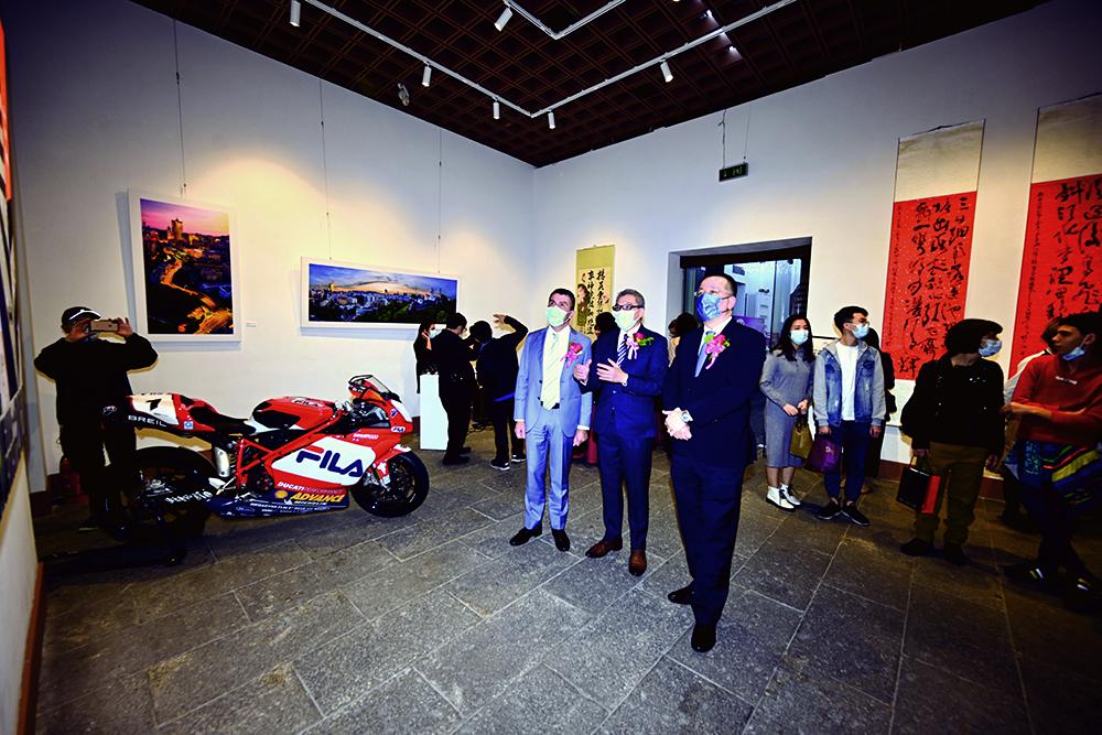 Grande Prémio de Macau | Associação promove nova exposição em Outubro