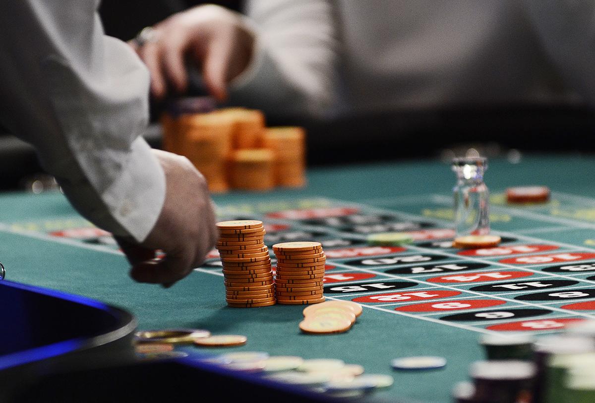 Jogo | Receitas com quebra de quase 50 por cento em Agosto