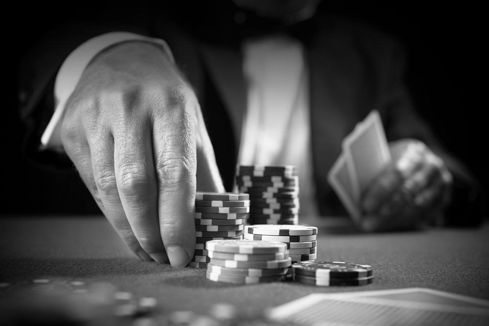 Jogo | Receitas caíram quase 80 por cento em 2020