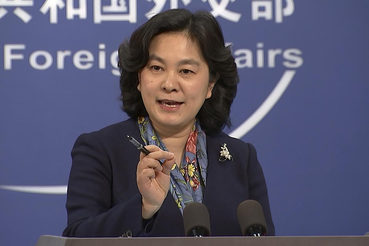 Justiça | Pequim recusa protestos sobre condenações de cidadãos canadianos