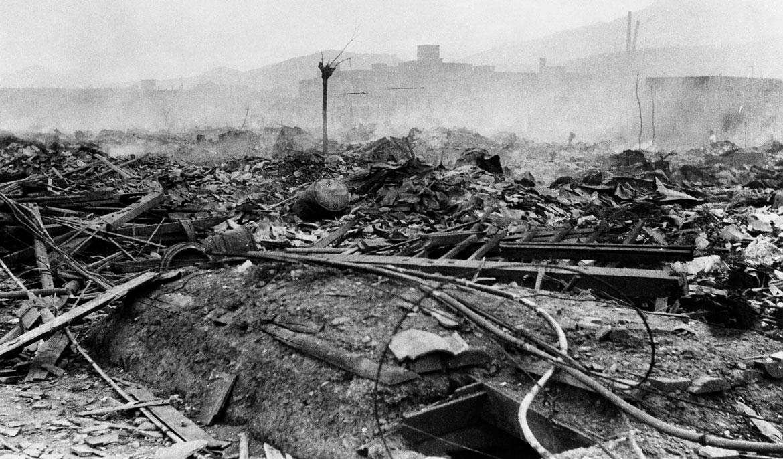 Nagasaki apela para fim de armas nucleares nos 76 anos do bombardamento atómico