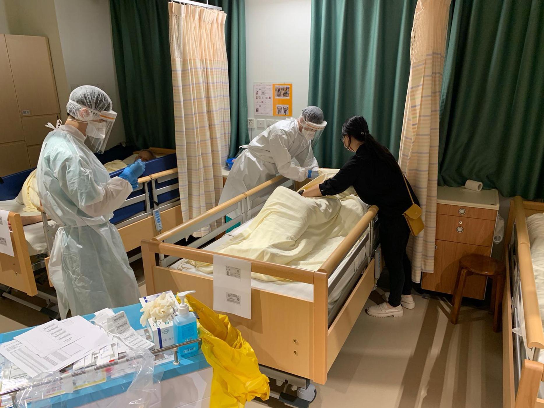 China deteta 49 novos casos locais de covid-19, quase todos na província de Fujian