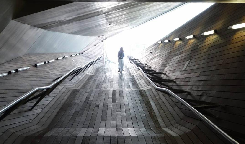 A memória de Yokohama – III