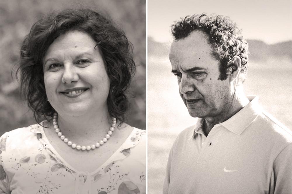 Literatura | Dora Nunes Gago e Luís Carmelo finalistas dos prémios PEN Club 2021
