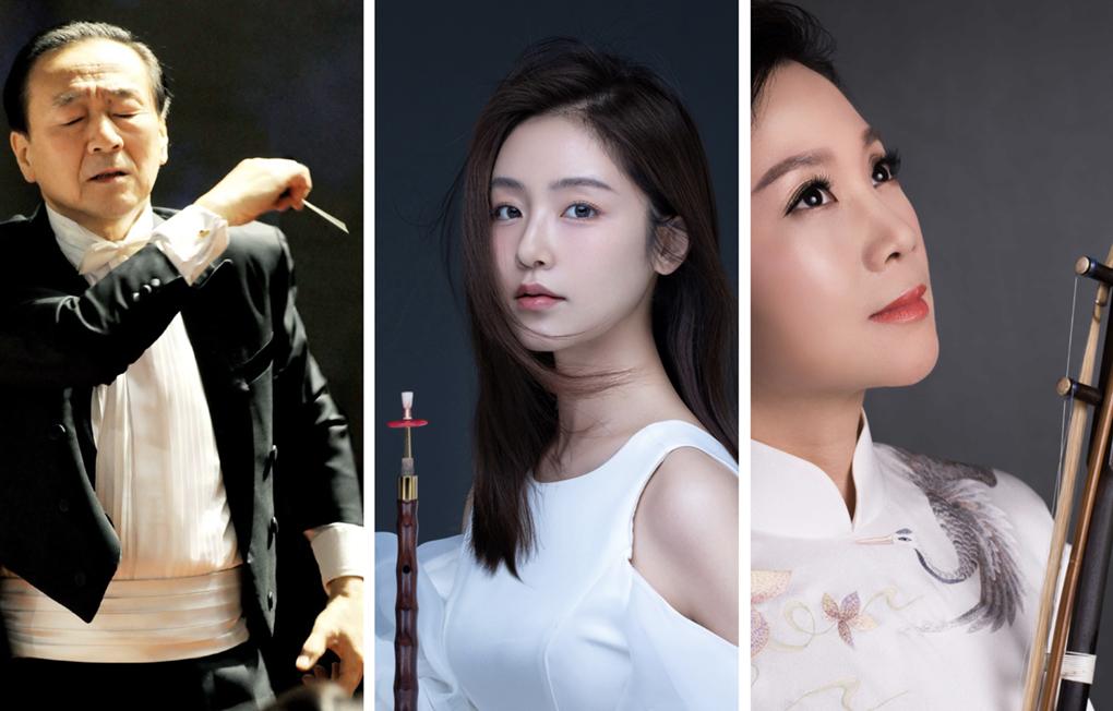 Nova temporada da Orquestra Chinesa de Macau começa hoje com concerto online