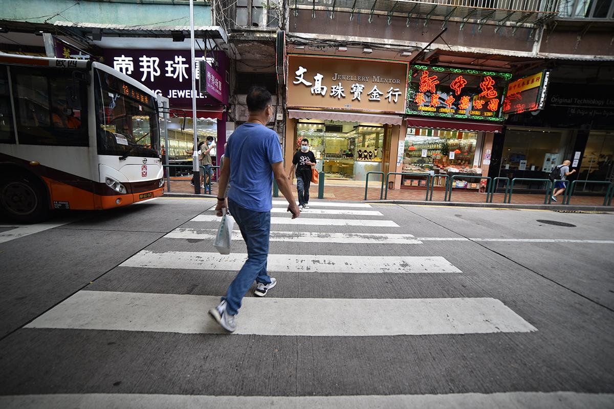 Comércio | Pessimismo face a impacto do novo surto de covid-19