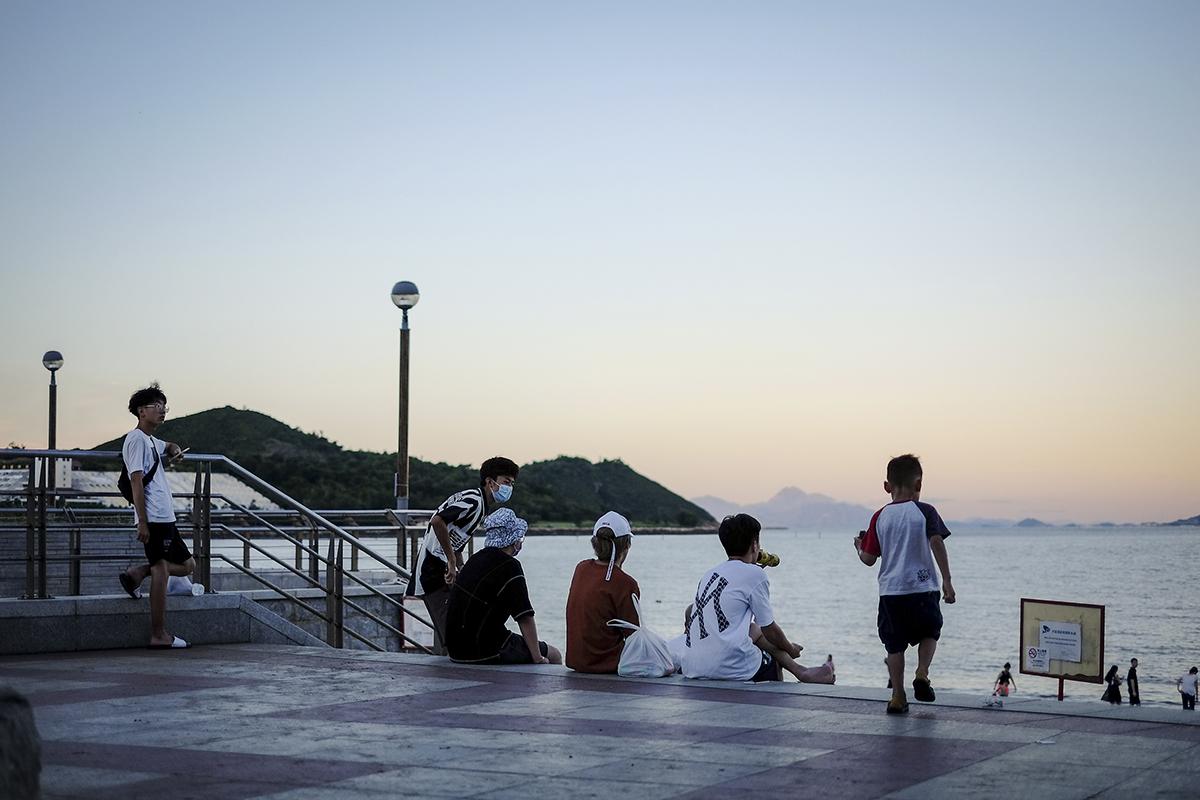 Estudo | Jovens sem perspectivas de mobilidade social