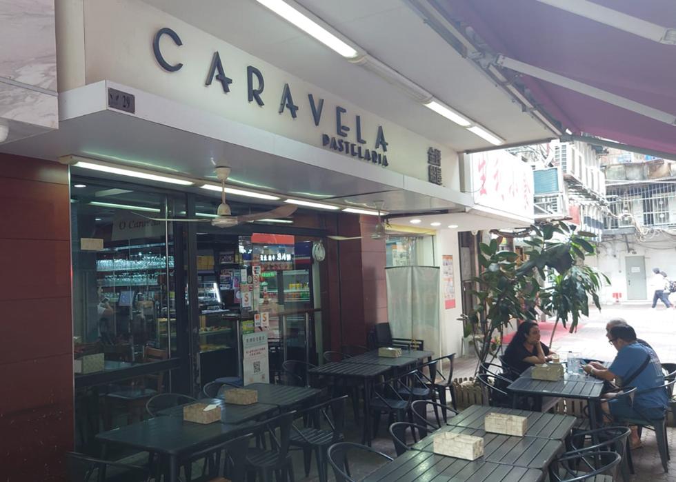 Ontem foi o derradeiro dia do Caravela, um marco da comunidade portuguesa