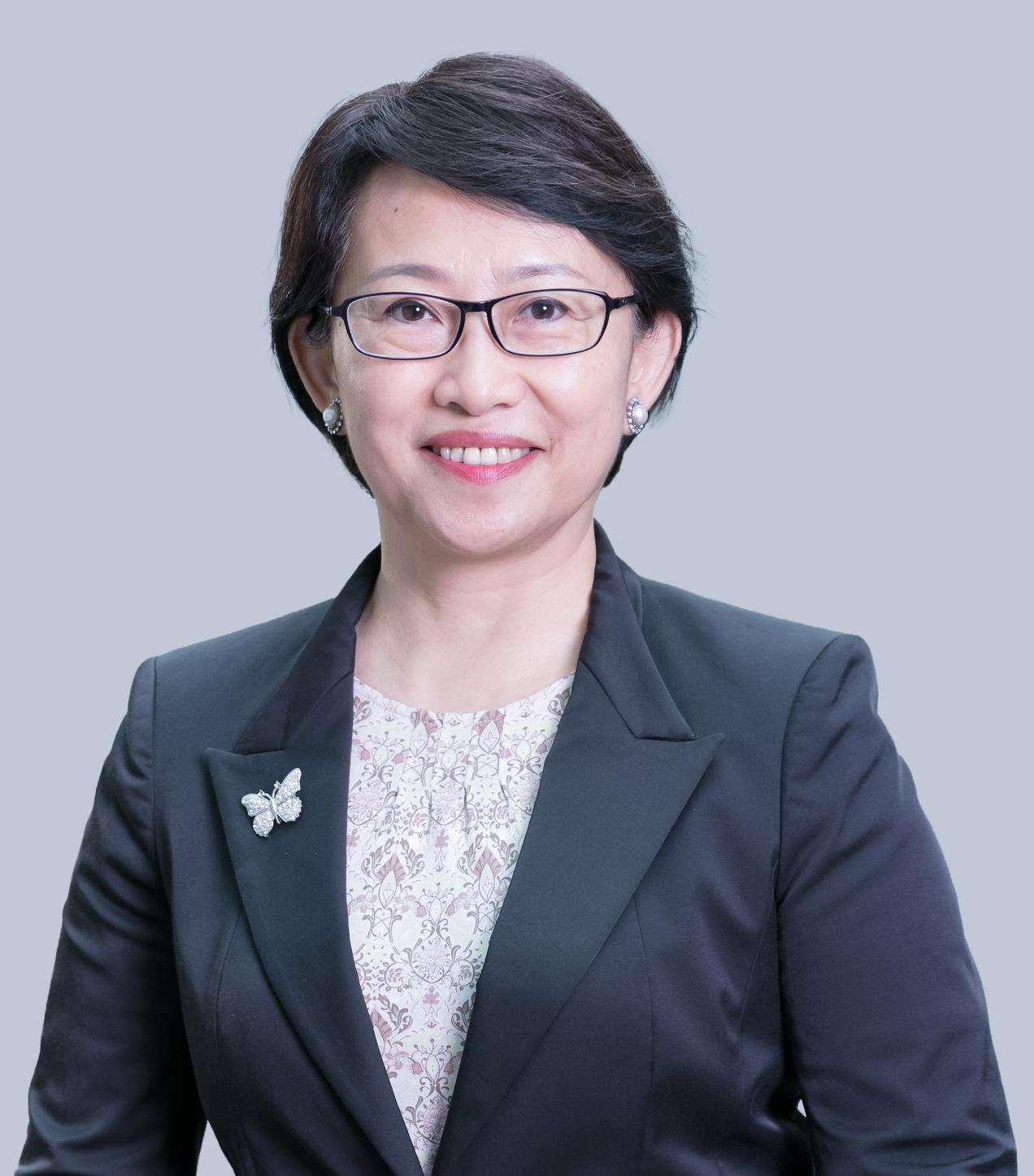 Cláudia Xu nomeada vice-reitora da Universidade de Macau