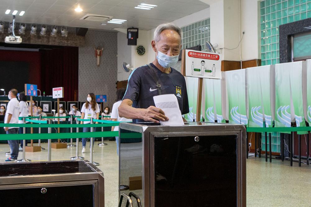 Eleições | CAEAL considera válidos 15 votos que tinham sido contados como nulos