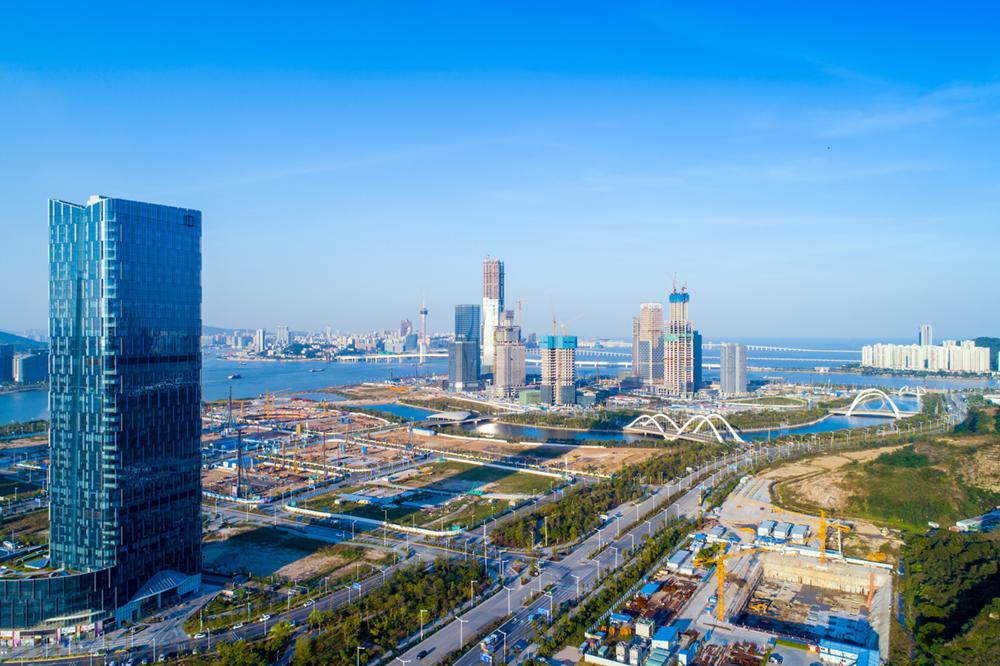 Câmara de Comércio elogia plano de cooperação com Hengqin