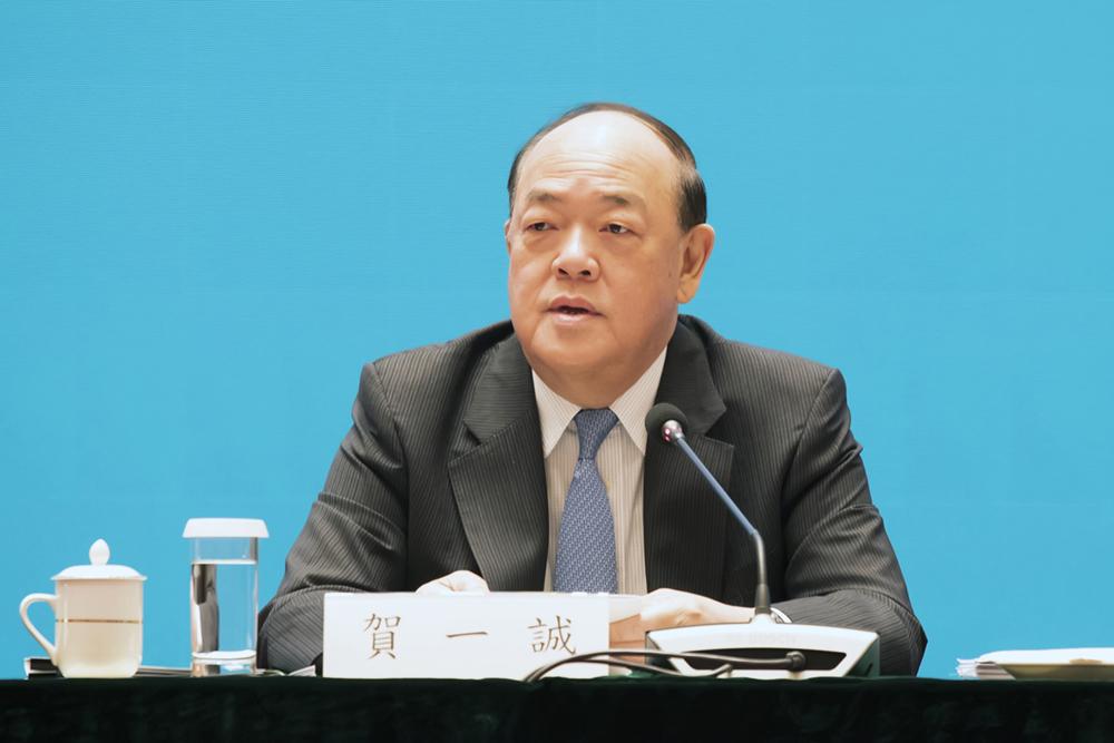 Hengqin | Inaugurado corpo administrativo da zona de cooperação