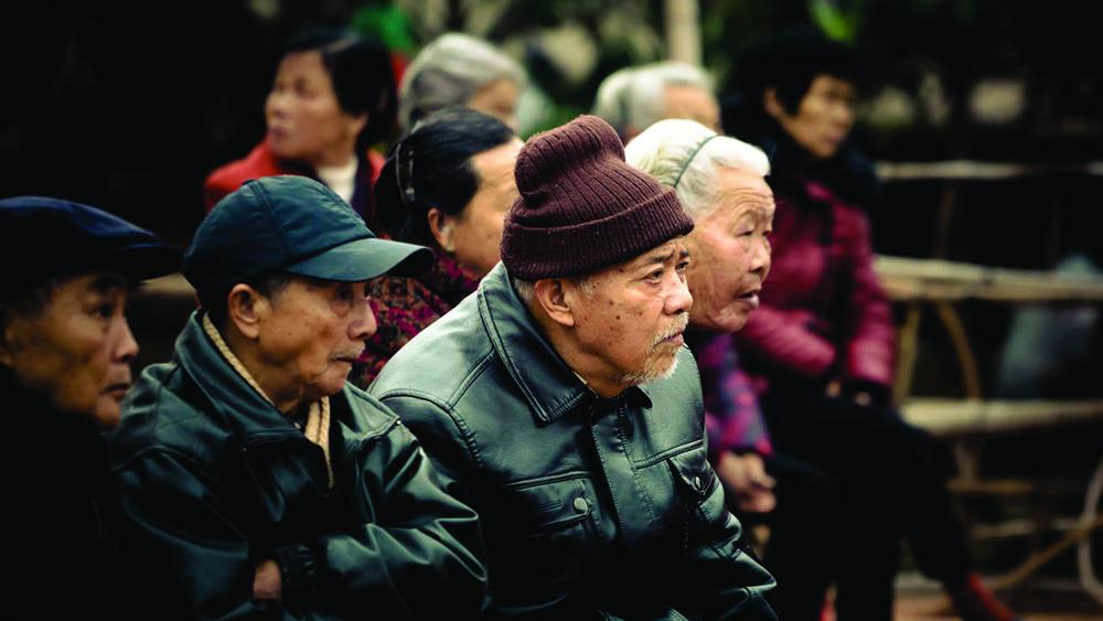 Associação de Jiangmen recebe espaço para abrir centro de idosos