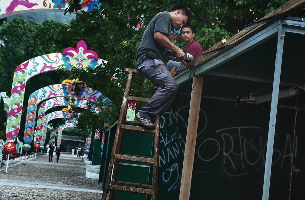 Lusofonia | Miguel de Senna Fernandes diz que festival vai acontecer em Outubro