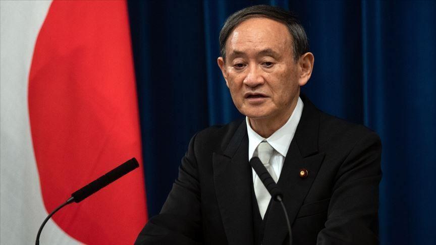 PM japonês condena lançamento de dois mísseis pela Coreia do Norte
