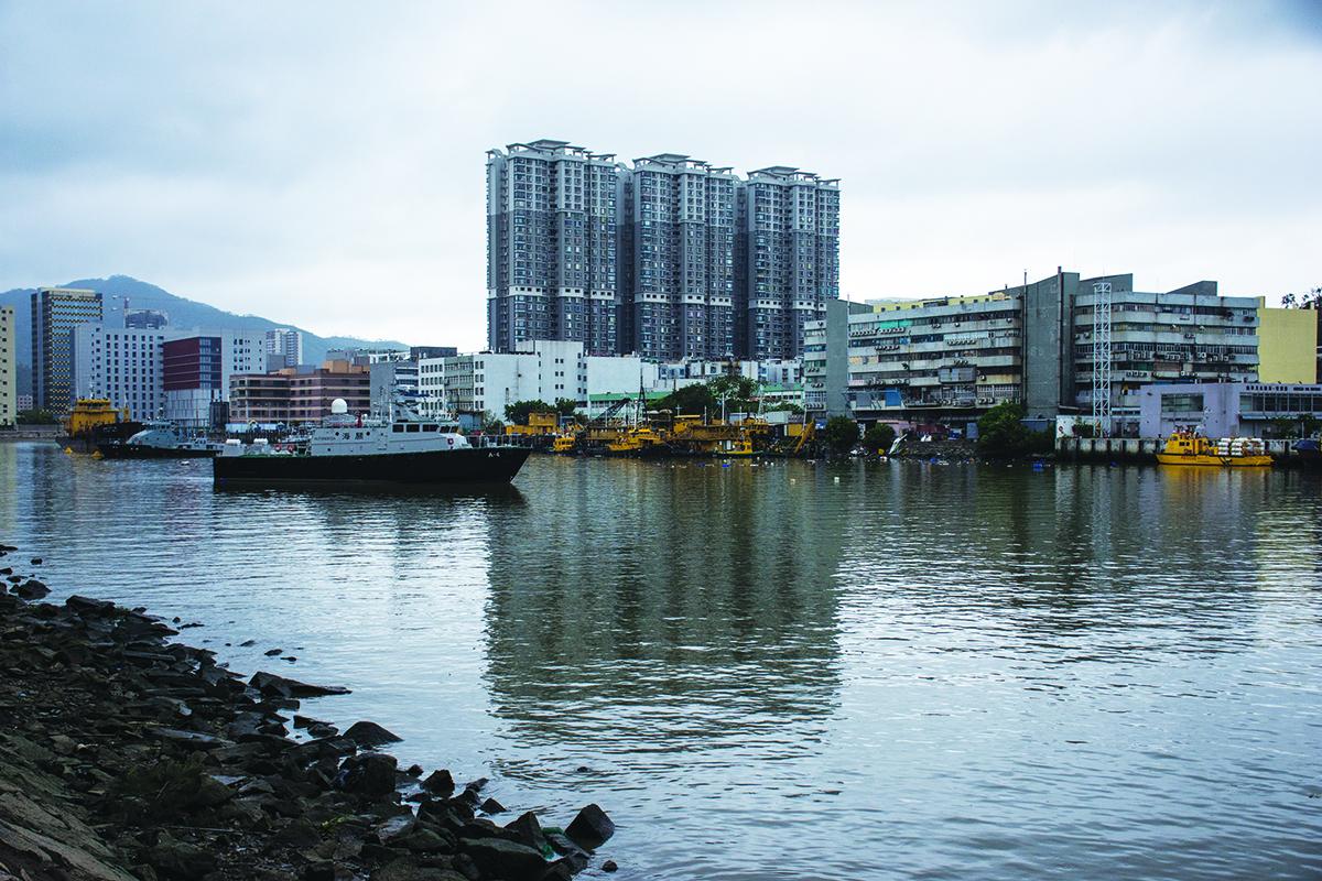 Inundações | Estação elevatória e obras de reordenamento em fase preliminar