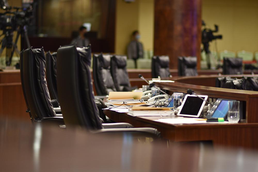 Deputados à VII Assembleia Legislativa tomam posse este sábado
